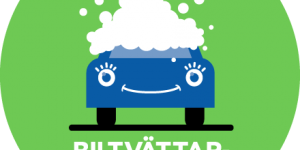 Tvätta bilen miljövänligt under Biltvättarhelgen