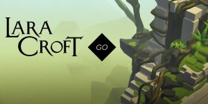 Lara Croft Go får extra innehåll
