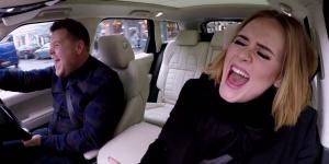 Eventuell premiär för Carpool Karaoke