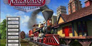 Sid Meier's Railroads får uppdatering till Mac OS