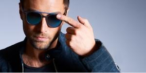 Reklam: Polaroid solglasögon är för alla – inte bara för Måns Zelmerlöw