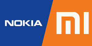 Nokia och Xiaomi = sant