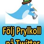 Följ Prylkoll.se på Twitter
